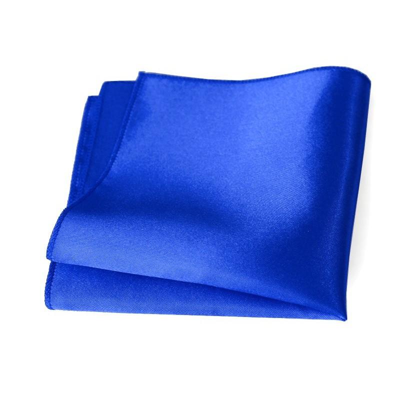 Vreckovka parížska modrá