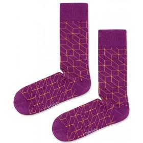 Pánske ponožky DOTS SOCKS 112