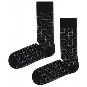 Pánske ponožky DOTS SOCKS 111