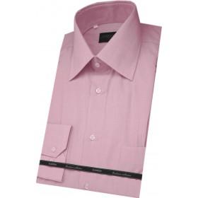 Košeľa ružová fil-a-fil